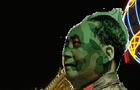 Mao Zedong:KAI666+D 001