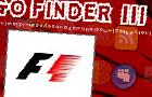 Logo Finder III