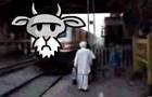 MrGruff- De Gruff Express