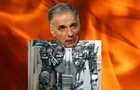 Ralph Nader for prez LOL