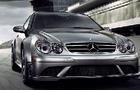 Mercedes CLK puzzle