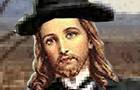 Jesus was a Cowboy