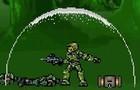 Halo 3 Promotional Flash