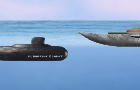 Submarine Combat by MuchGames