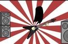 The Guitar Hero