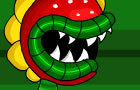 petey piranha timelapse by plazma1