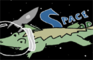 Space Alligator Episode 1