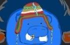 Dear Mr Hippo