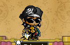 Maplestory: Yakuza