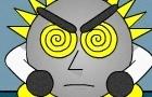 "Bad Atom: ""Bank Robbers"""