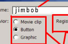 -The Button Tutorial-