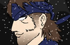 Metal Gear Awesome Three by BreadFruitLock