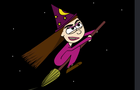 Wizzy Witch