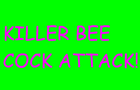 Killer Beecock Attack!