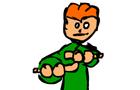 Finger Gun Pico