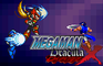 Megaman Dracula X Remake