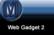Web Gadget 2