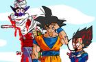 Dragon Ball Z Parody Ep.2