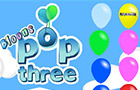 Bloons Pop Three by Warnockworld