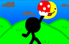 Stickmen Power up