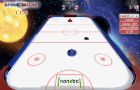 Space Hockey 3D Airhockey