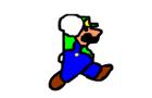 Super Luigi Bros. 1
