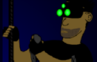 Splinter Cell: TSC by cyotecody555