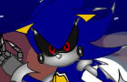 """Sonic """"4,000 Pageviews"""""""