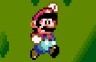 Mario's !Block Trouble