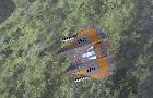 Space Fighter Rebellion