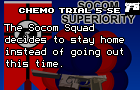 Socom Chemo Trial SE 005