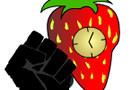 Kill Strawberry_clock!