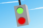 Red Light Green Light by topcatyo
