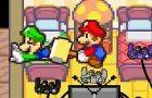 Mario's hammer