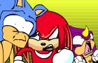 Sonic Shorts: Volume 4