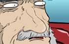 Metal Gear Life Alarm by mrnihil