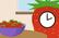 StrawberryClock's Lunch