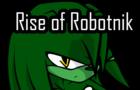 Sonic - Rise of Robotnik