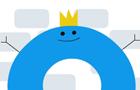 King Donut!