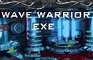 Wave Warrior Sonic EXE