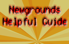 Newgrounds Helpful Guide by Sispri