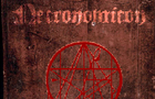 The Necronomicon