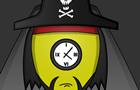 PirateClock's Burthdae!!!