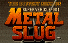 MetalSlug Biggest Mission