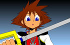 Kingdom Hearts Anime pt3