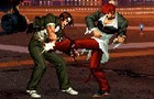 The King of Fighters-Wing