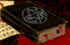 The Necronomicon 2.0 by Plowking74