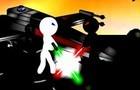 Lightsaber Fight 1