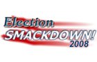 Election Smackdown 2008 by AddictingGames