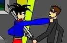 Final Fight remake: Elec3